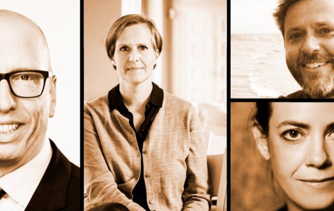 Debatpanelet består af Panelet består af Marie Koldkjær Højlund, komponist og lydkunstner og ph.d. i audiodesign,Alex Ahrendtsen, kulturordfører for DF,Thomas Michelsen,musikredaktør på Politikenog Sanne Kofod Olsen,dekan på Gøteborgs Universitets Kunsteriske Fakultet.