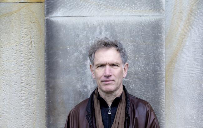 Hans Abrahamsen. Foto: Lars Skaaning © 2014